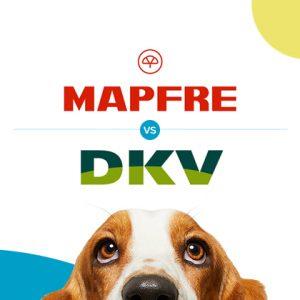 Seguros de salud Mapfre vs. DKV