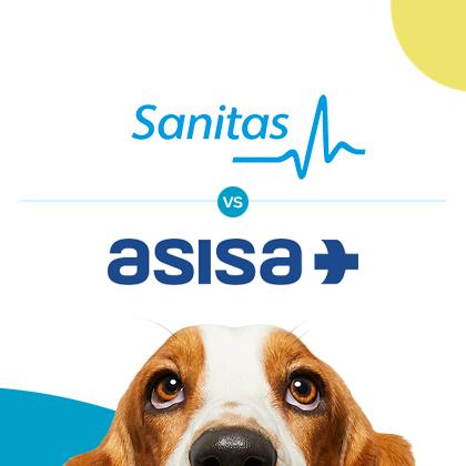Comparativa de seguros de salud: Sanitas vs. Asisa