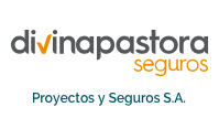 Logo Divina Pastora
