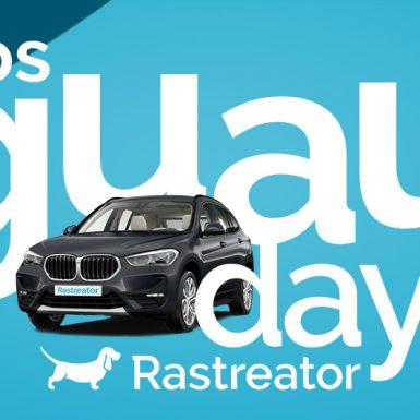 Rastreator arranca con la venta de coches online con entrega a domicilio