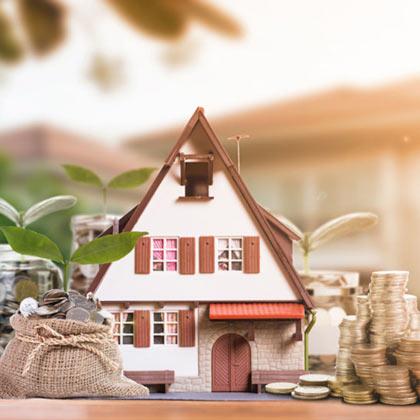 Rastreator - pedir hipoteca