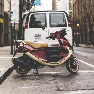 Madrid Central: ¿cómo circular con la moto?