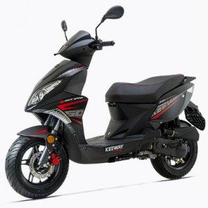 Las motos más baratas por menos de 1.500 euros