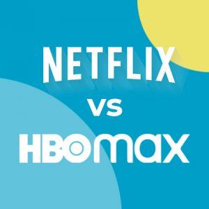 Netflix Vs HBO Max