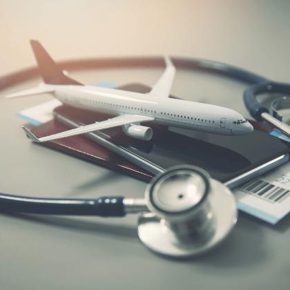 ¿Cuánto te podría costar viajar sin seguro?