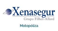 Logo Xenasegur