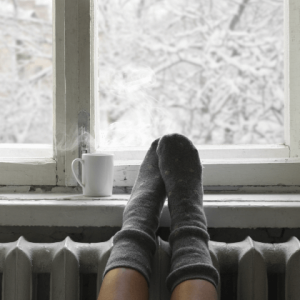 ahorrar energia calefaccion