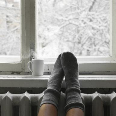 Cómo ahorrar energía con la calefacción