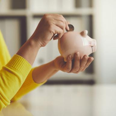 Propósitos de ahorro para 2020