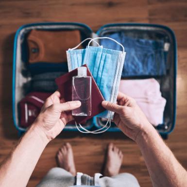 ¿Qué hacer si un bono de viaje por cancelación te va a caducar?