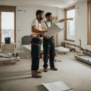 ¿Es mejor comprar una casa nueva o una para reformar?