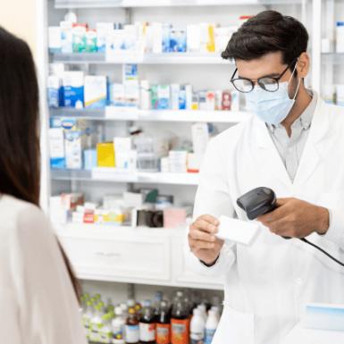 La cobertura de farmacia en el seguro de Salud