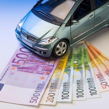 Puedes conseguir un mejor trato comprando dos autos