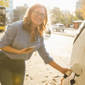 ¿Qué va a pasar en 2035 con los coches gasolina y diésel?