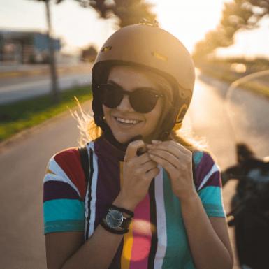 Cómo contratar tu primer seguro de moto