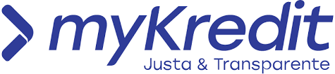 Logotipo MyKredit