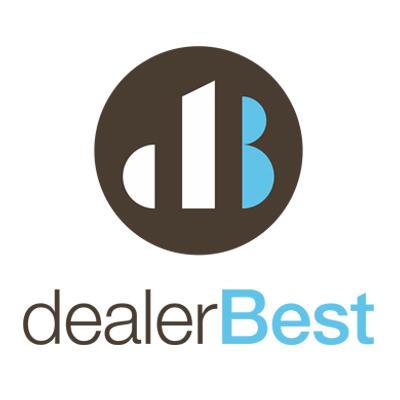 Logotipo Dealerbest Financial Services