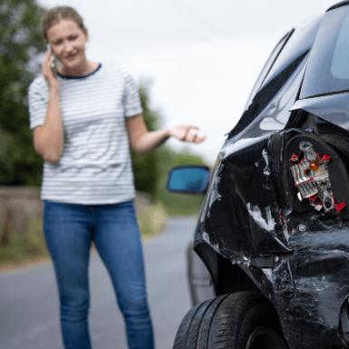 ¿Quién cubre los gastos médicos en un accidente de tráfico?