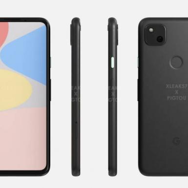 Comparativa: iPhone SE 2020, Google Pixel 4a y Samsung Galaxy A71