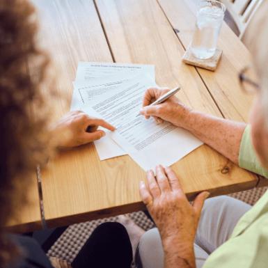 ¿Qué impuestos tienes que pagar cuando heredas una vivienda?