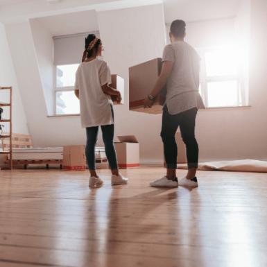 Hipotecas para jóvenes: cómo son y qué ofrecen
