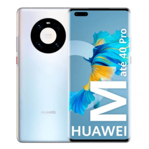 Así es el nuevo Huawei Mate 40