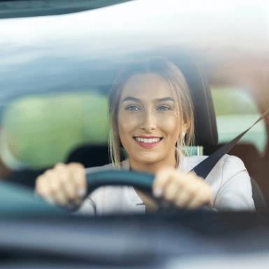 Seguros de coche Pay as You Drive: cuando el seguro te premia por conducir bien