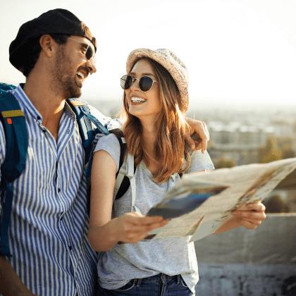 Coberturas indispensables para viajar al extranjero