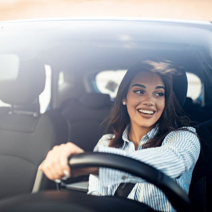 Cobertura del seguro del conductor. ¿Qué incluye?