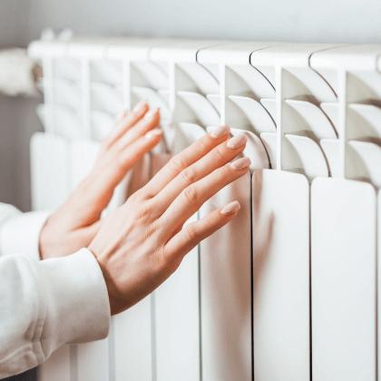 Cuáles son los sistemas de calefacción más eficientes