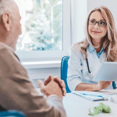 Oncología: ¿qué cubre el seguro de salud?