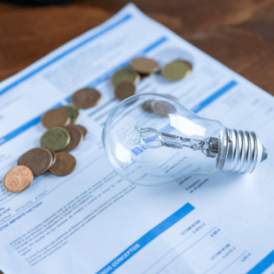 Nuevo cambio en la factura de la luz: así será el recibo de septiembre