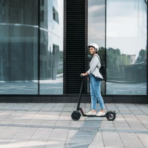 ¿Es obligatorio el seguro de patinete eléctrico?