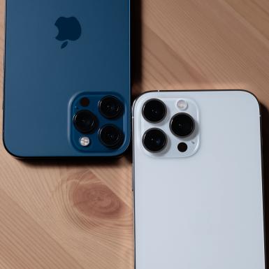 Las mejores opciones de las operadoras para financiar el iPhone 13