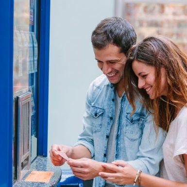 El 86% de los españoles comparte décimos de lotería sin seguir el procedimiento legal