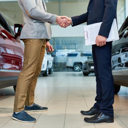 Comprar un coche: ¿préstamo o leasing?