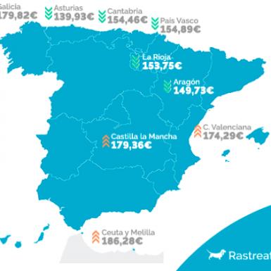 Agosto, el mes en el que se producen más robos en viviendas en España