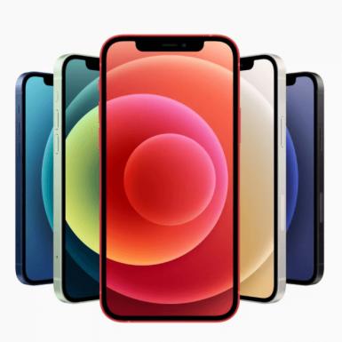 iPhone 12: precio, modelos y características