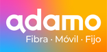 Logotipo Adamo