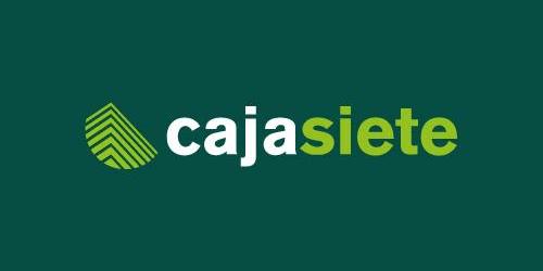 logo cajasiete