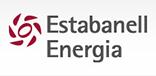 Logo Estabanell Energía