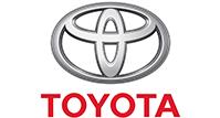 Asegurar Toyota