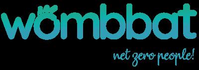 Logo Wombbat