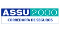 Logo assu2000