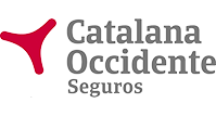 Logo catalana-occidente