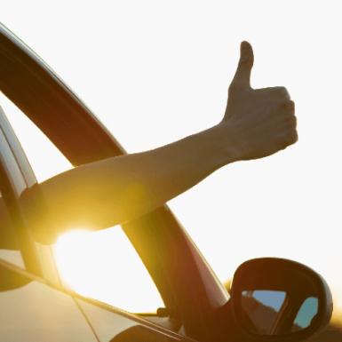Los mejores seguros de coche (octubre 2021)