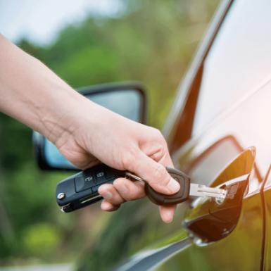 ¿Qué es el mes de gracia en el seguro de coche?