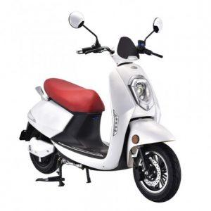 Coberturas especiales en los seguros para motos eléctricas