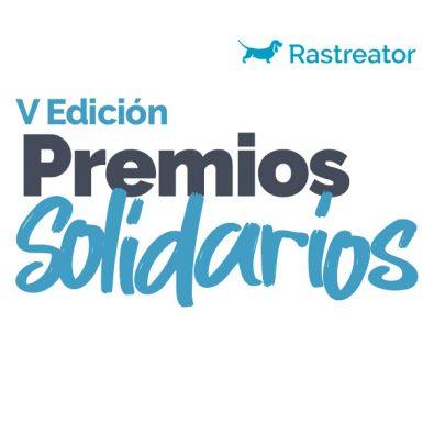 Rastreator entrega sus 'V Premios Solidarios' para reconocer la labor de entidades sin ánimo de lucro en España