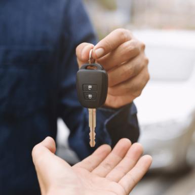 Los mejores préstamos para comprar un coche (mayo 2021)